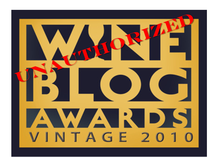 Wine Awards WBC