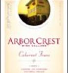 Arbor Crest Spokane Wine
