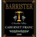 Barrister Spokane Wine