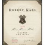 Robert Karl Spokane Wine