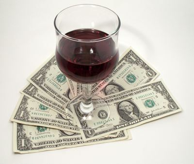 Wine Under $10