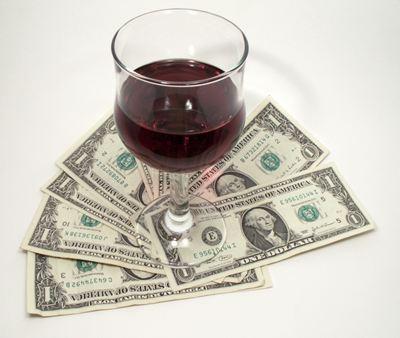 Wine Under $10