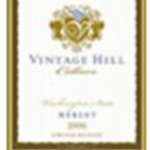 Vintage Hill Spokane Wine