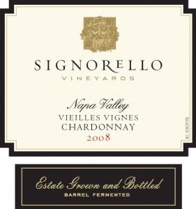 Signorello Chardonnay