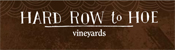 Hard Row Small Logo