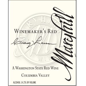 Maryhill Winemakers Red
