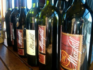 Maryhill Winery Wines