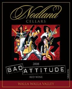 Nodland Bad Attitude