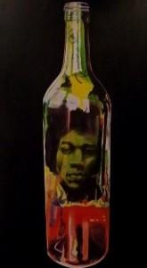 Stacey Wells Jimi Hendrix