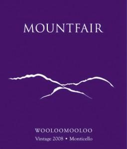 Mountfair Wooloomooloo Front
