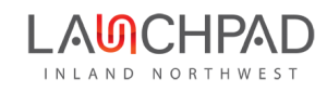 LaunchpadINW Logo