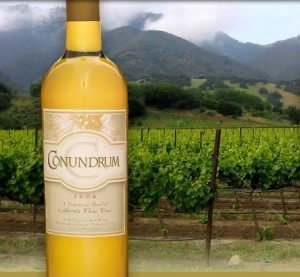 2009 Conundrum Winery