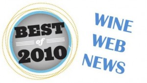 Best of Wine and Web 2010