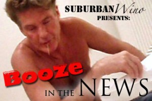 Booze In The News