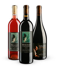 Wawawai Canyon Wines