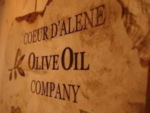 CDA Olive Oil