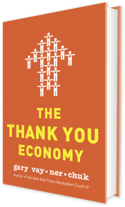 Thank You Economy Book