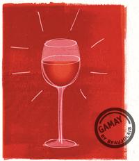Beaujolais Gamay Logo