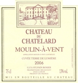 Chatelard Moulin Vent