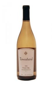 Townshend Chardonnay