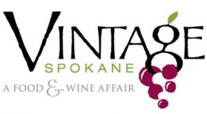 Vintage Spokane Wine Event