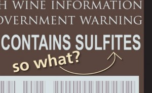 sulfites so what