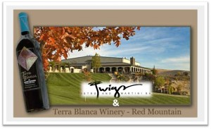Terra Blanca and Twigs