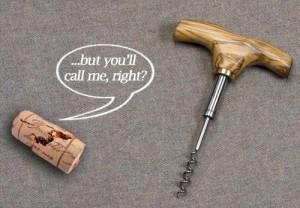 Cork Call