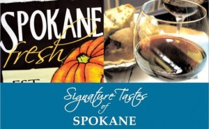 Signature Tastes of Spokane