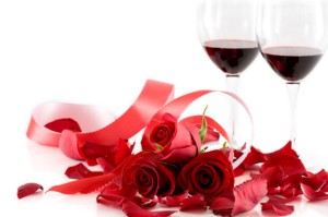 valentine-wine