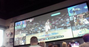 Northern Quest Q Big Screen