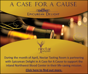Case for a Cause Epicurean Delight