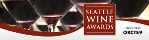 Seattle Wine Awards at Nectar