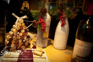 Corksmas Tree Pinterest Craft