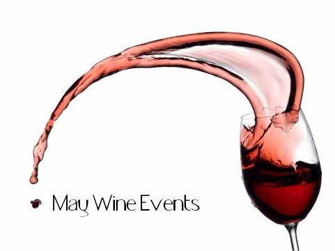 may wine events spokane