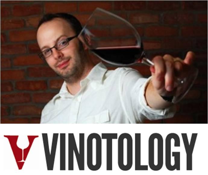 Ben Simons Vinotology