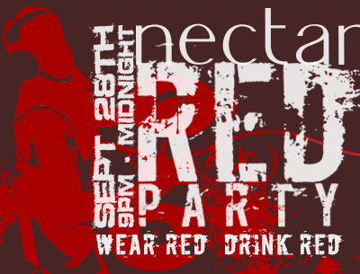 Red-Party-Nectar-Spokane