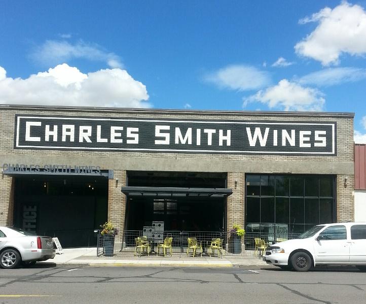 Walla Walla Charles Smith 1