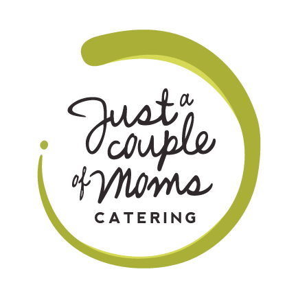 just a couple of moms logo