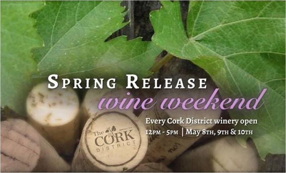 spring-release-weekend